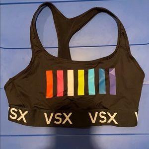 Victoria's Secret sports bra NWOT